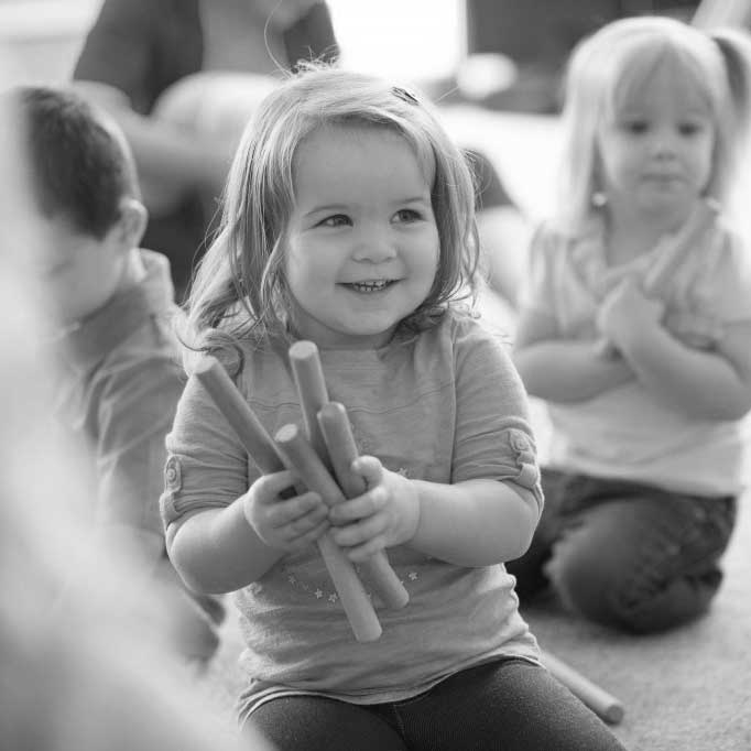 music class for toddlers 2-3 years